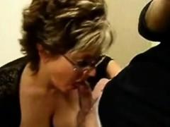 Минет Зрелые женщины Блондинки Любительское фото 4