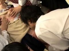 Азиатки Волосатые Любительское Японское фото 15