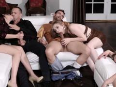 Жесткое порно Красоточки Брюнетки Свингеры фото 7