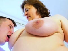 Жесткое порно Брюнетки Большие красивые женщины (BBW) В чулках и колготках фото 10