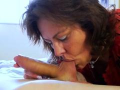 Жесткое порно Брюнетки Большие красивые женщины (BBW) В чулках и колготках фото 9