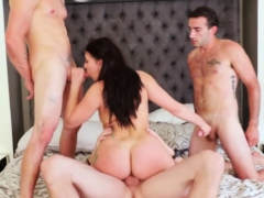 Risque Mandy Muse Loves Meaty Cock Inside Her Pussy