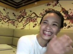 filipina-creampie-presents-miles