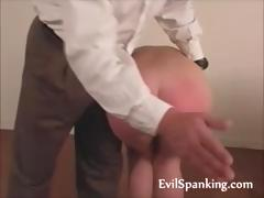 cute-ass-red-after-good-spanking