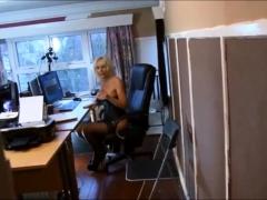 Большие сиськи Блондинки Мастурбация Сам трахаю, сам снимаю (POV) фото 2