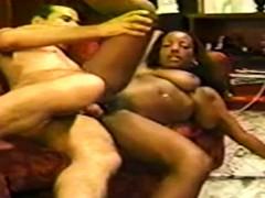 Babe Ebony Big Ass Hardcore Anal