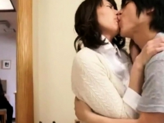Japan boy seduced stepmom 1 – Watch Part 2 On HDMilfCam.com