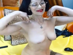 big-tits-granny-gets-naughty-on-webcam