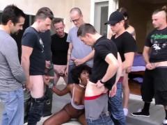 Daizy Cooper Is A Little Slut, A Slut For White Cocks.