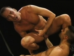 Xxx Gay Fisting Movie Club Inferno's Own Uber-bottom,