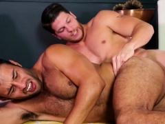 Men.com - Ashton McKay and Dorian Ferro - My