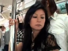 Japan Milf touched in the bus – Watch Pt 2 On HDMilfCam.com