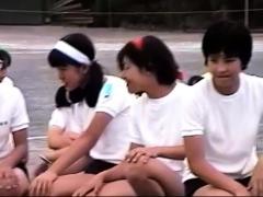 Japanese Physical Education