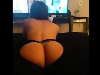 Pawg Doggy Best Ass Riding Continue on MyPornox com