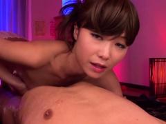 Uncensored JAV body to body sensual oil massage Subtitled