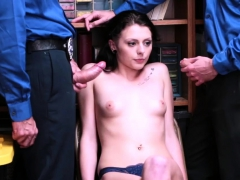 Closed Mouth Blowjob Swallow And Best Teen Handjob
