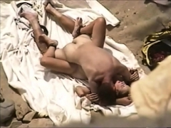 Blonde Nurse Blowjob Titfuck 69 Sexy Beach 3