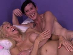 busty-transgender-kissing