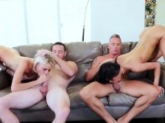 Shy Teen Blonde French The Suggestive Swap