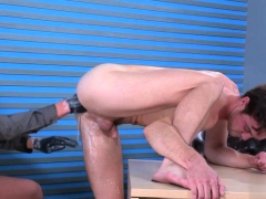 Hot Son Fetish With Cumshot