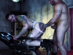 tattoo-jock-fisting-and-cumshot