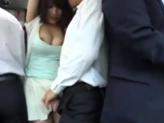 excellent-japanese-chikan-on-bus-watch-pt2-on-hdmilfcam-com