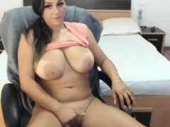 Webcam Big Hard Lactating Nipples