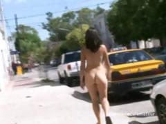 hairy-mexican-girlfriend-naked-on-street