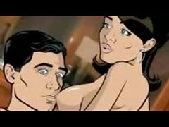 archer-lana-love