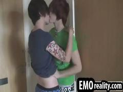 two-crazy-tattoed-emo-twinks-in-their-room-alone