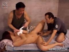 groupsex-with-asian-slave-fingered