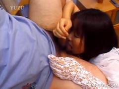 asian-in-bride-s-dress-sucks-hairy-phallus