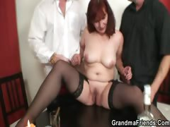 granny-plays-strip-poker-then-double-dicked