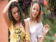 beautiful-babysitters-in-the-rain