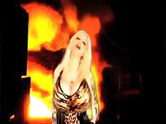 sabrina sabrok hot punk singer biggest breast