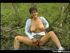 milf-colette-fucks-in-the-forest