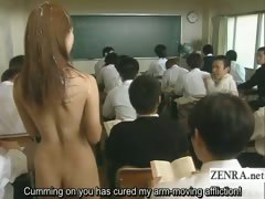 subtitled-enf-cmnf-crazy-japanese-cum-spattered-teacher