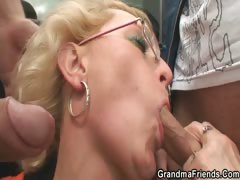 old-slut-swallows-two-cocks-in-fields