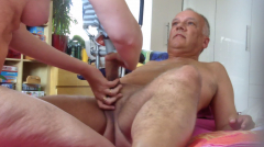 Pornstar Cane showing public porn action