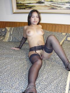 hot sexy naked thai girls