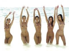 Ladies Gang 1