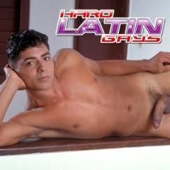 Hunky Latino Cum Fest
