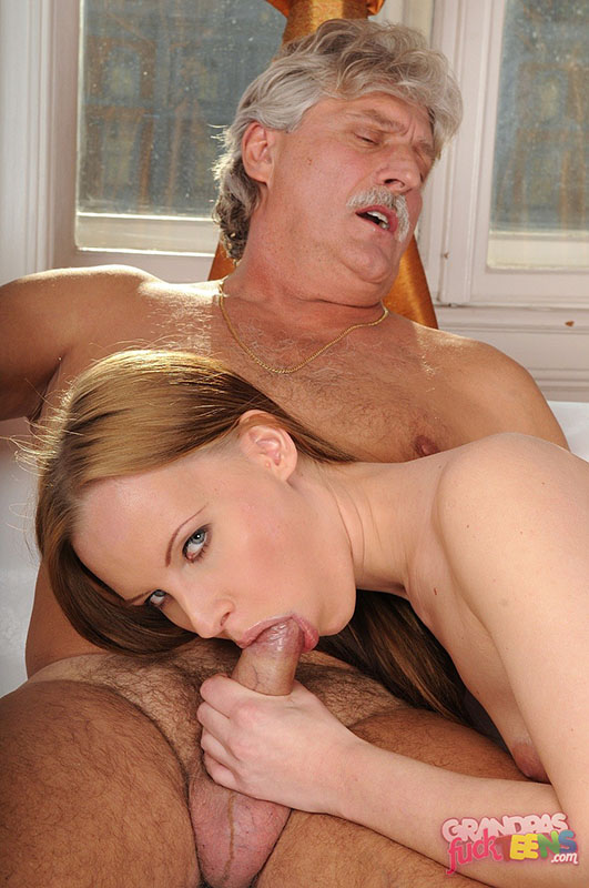 Girl poops in guys mouth