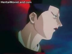 Amazing Anime Movie With Sucking Stiff Part4