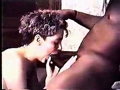 Swinger Wife Dominated By The Black Cock