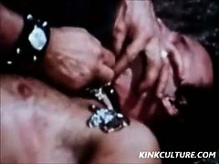 Vintage Extreme Gay Bdsm Compilation