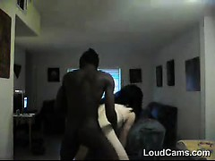 White Girl Fucked By Black Cock