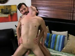 Amazing Gay Scene He Briefly Finds Out That Even Young Guys