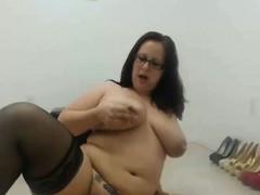 Милая порно актриса