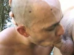 Latino Bareback Sex